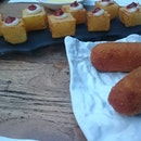 Nice Catalan Dinner