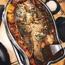 Mala Grilled Fish