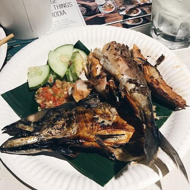 the best dish from SPRMRKT Cambodia!!!
