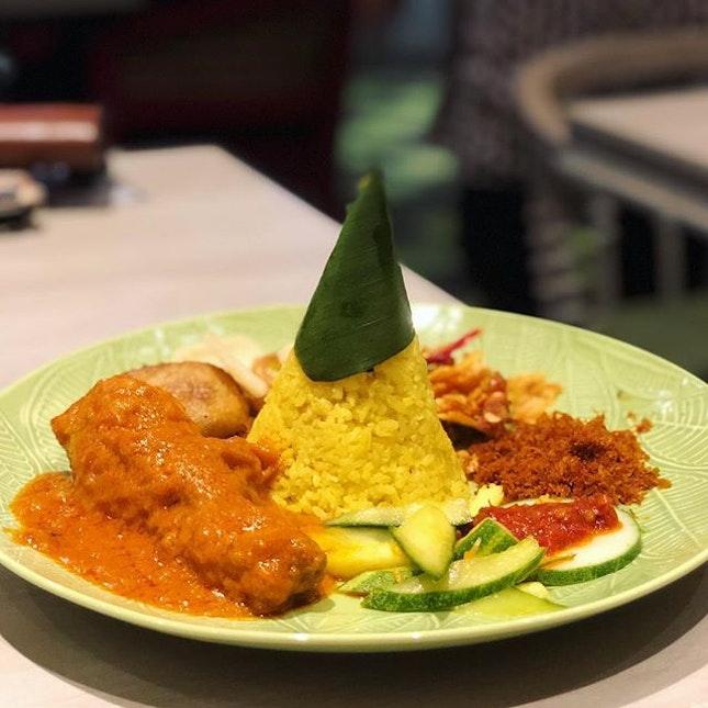 Indonesian & Malay