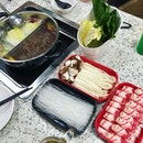 Shan Pin Hot Pot