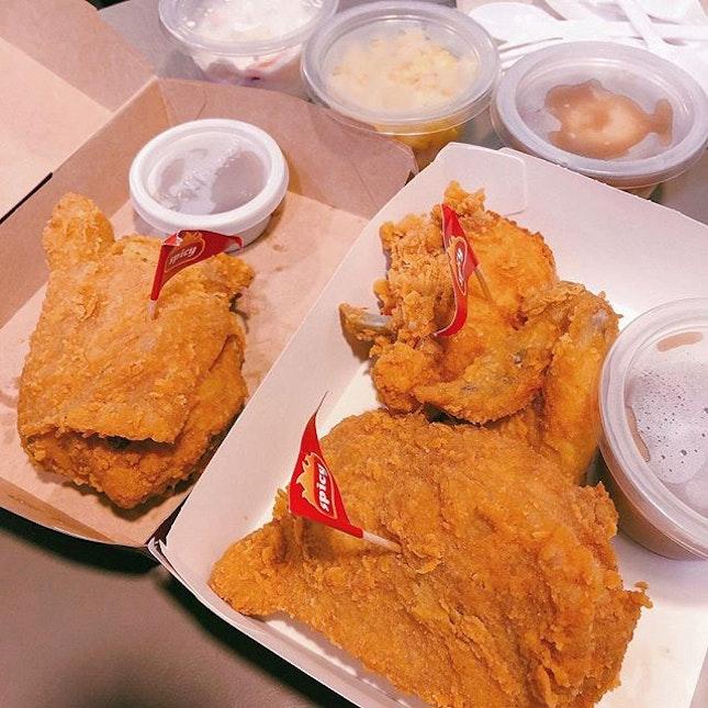 🏃♀️ Fast Food