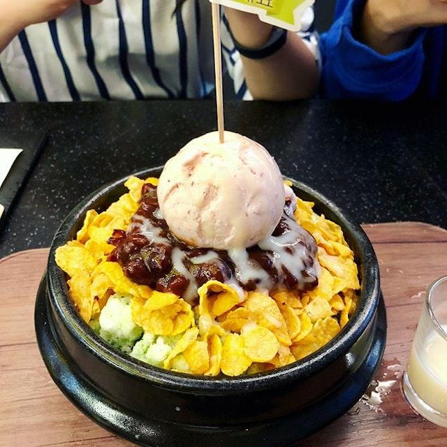 🇰🇷 Korean Desserts