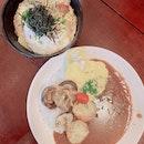 5 Star Corner Western Food @ Blk 805 Hougang Central