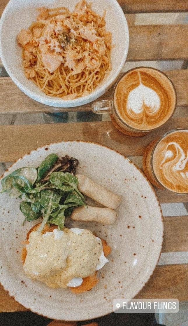 Cafes ☕