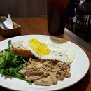 Duck Confit Hash; A Pleasant Surprise