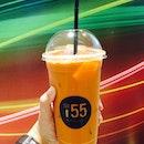 Thai Iced milk tea?