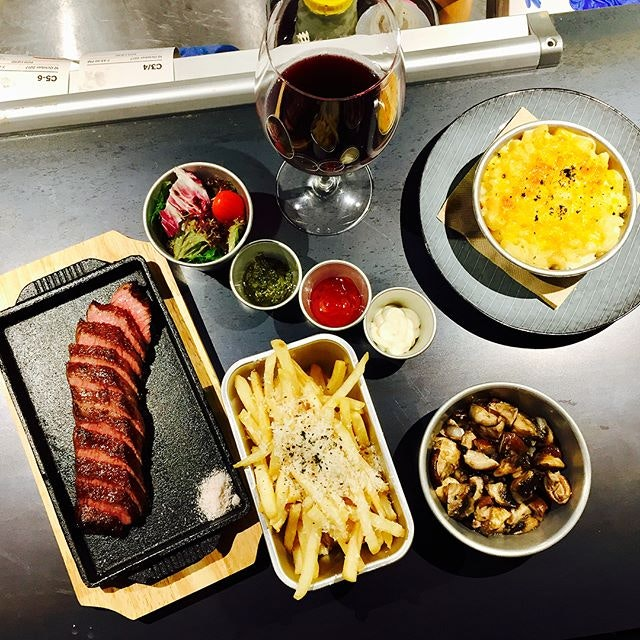 [Newly Opened] Not going anywhere else for your steak fix once you had this!!!