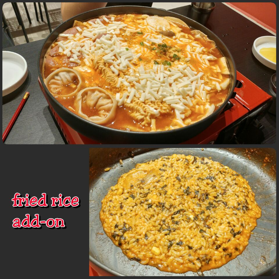 Food review eighteen chefs singapore - Places Near Work