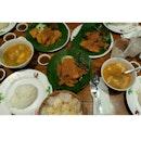 Ayam Penyet Ria (Bedok Mall)