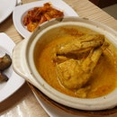 Sari Ratu Restaurant (Lucky Plaza)
