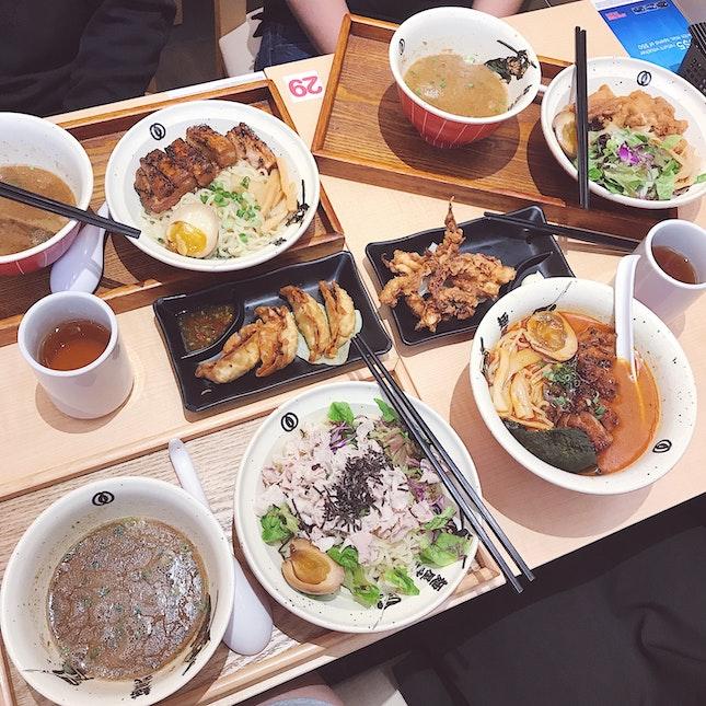 日本のご飯