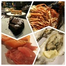 Awesome Seafood Buffet