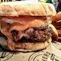 The Butchers Club Burger