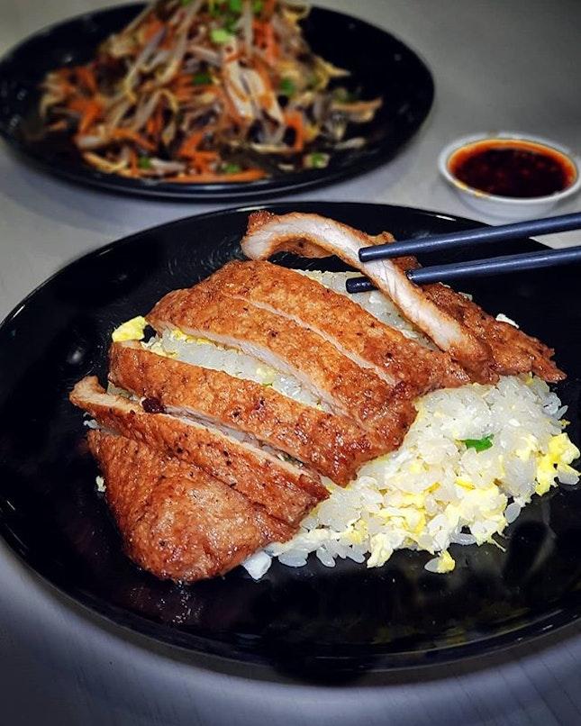 Ding Tai Fung in a Kopitiam?!
