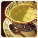 #macha #yummy #instagram #iphone4 #iphonegraphy #cerealoatz