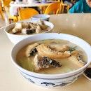 881 XO Fish Soup