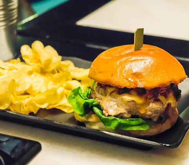 [NEW BLOG POST] Burp Kitchen & Bar – The Cafe with a Fantastic View over Bedok Reservoir Looking for a nice place to bring your date?