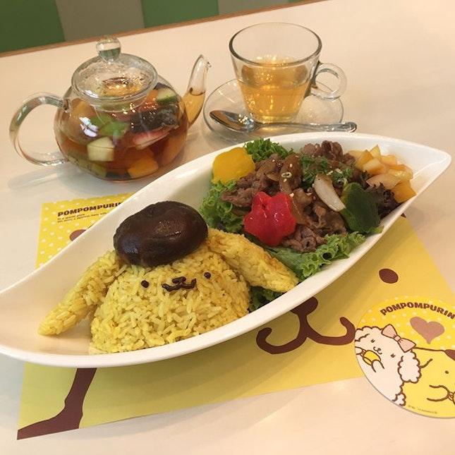 Yakiniku Beef Plate ($13.99) .