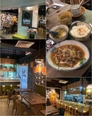 Flashback to my monthly catch-up lunch with precious ex-colleagues of only 3 months.