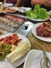Korean BBQ Buffet