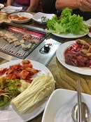 Ssikkek BBQ (United Square)