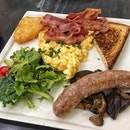 All American Breakfast ($23)