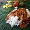 Nagasari Curry House