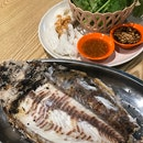 BBQ Tilapia Fish (RM42.90)