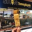 Tamagoyaki (RM5.90)