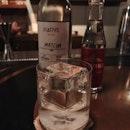 Matcha Gin ($23)
