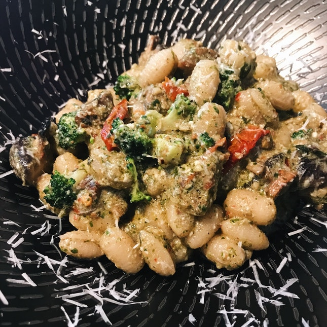 Gnocchetti Sardi (RM30)