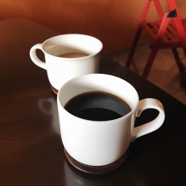Modified Turkish Coffee (RM18)