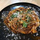 Beef Ragu Bolognese Conchiglie (RM26)