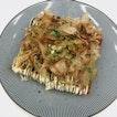 Okonomiyaki Waffle (RM6.50)