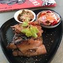 Chef J's BBQ Pork ($14.80)