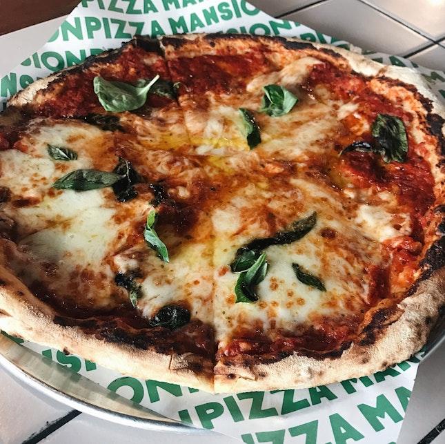 Pizza, Pasta, Vino