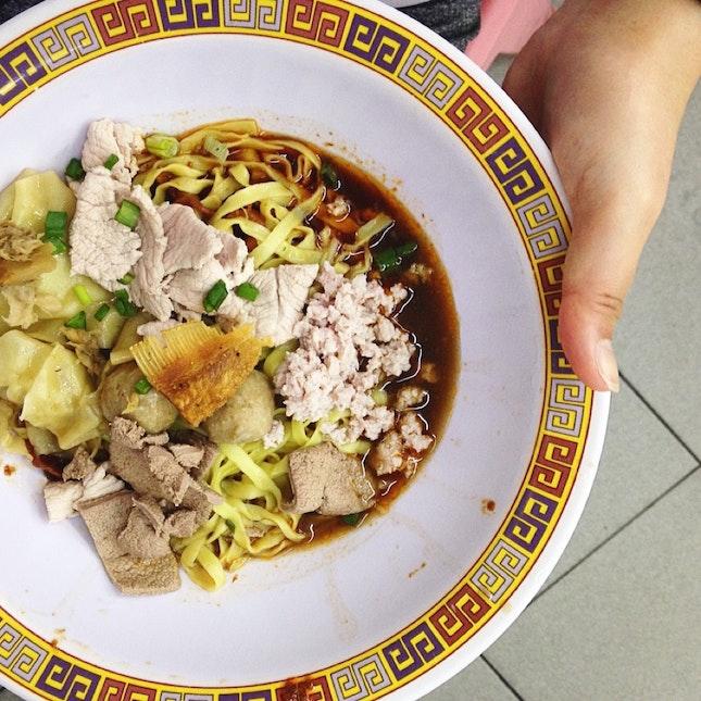 Sg • Local Food 🍴