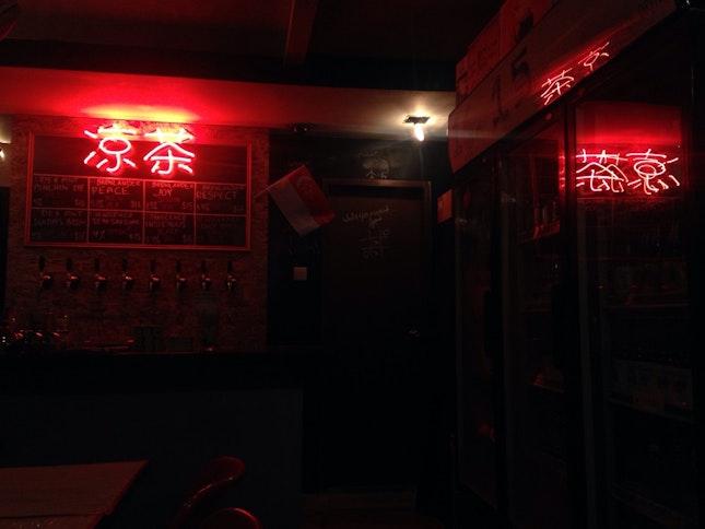 Sg • Bar 🍺