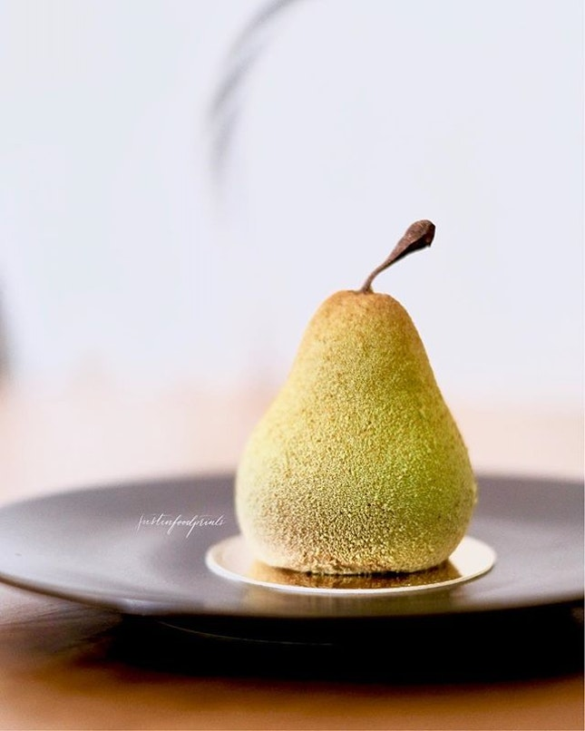 Pear ($9.90++).