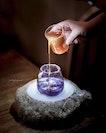 Sorcerer's Elixir ($9.90).