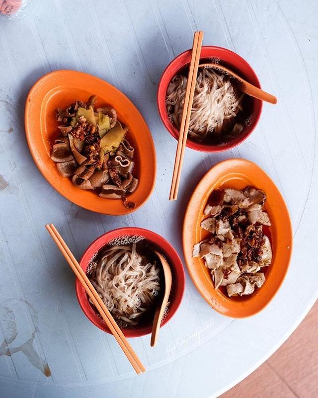 Malaysian And Batam Food Guide