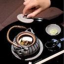 日本料理 湯木 本店
