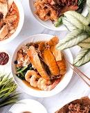Tuck Kee (Ipoh) Sah Hor Fun (Hong Lim Market & Food Centre)