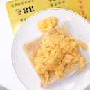 Scrambled Eggs on Toast (HKD24/S$4.20).