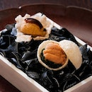 Annual Uni Event at Sushi Kimura ($450++ per person).