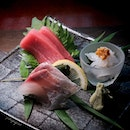 [GIVEAWAY] $200 Sushi Jiro @ Keppel Bay Dining Vouchers 🔸 You would have seen my ig stories at Sushi Jiro @ Keppel Bay (saved in highlights), which uses handpicked seafood from Japan, air flown 4 times a week.
