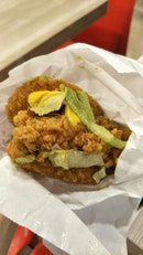 KFC (The Clementi Mall)