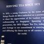 The 1872 Clipper Tea Co.