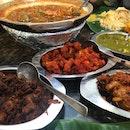 Samy's Curry Restaurant
